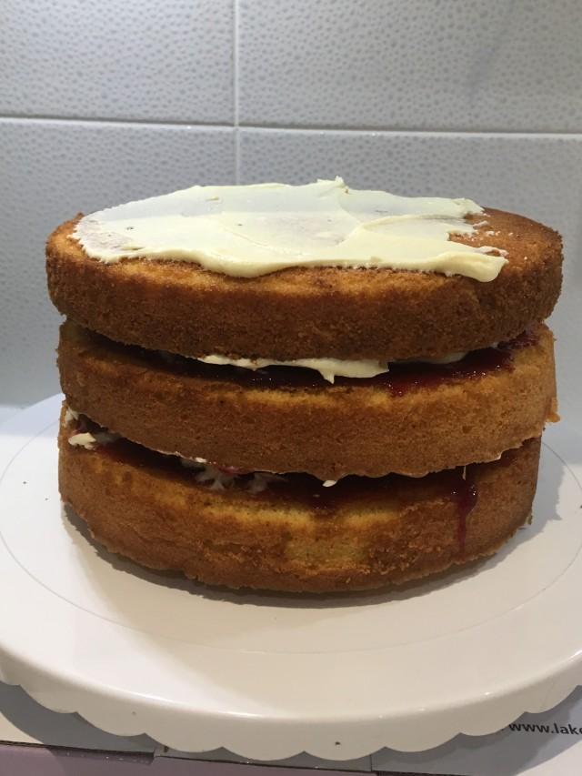 paw patrol cake uniced